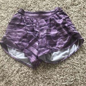 🍋 Lululemon Hotty Hot Shorts 🍋